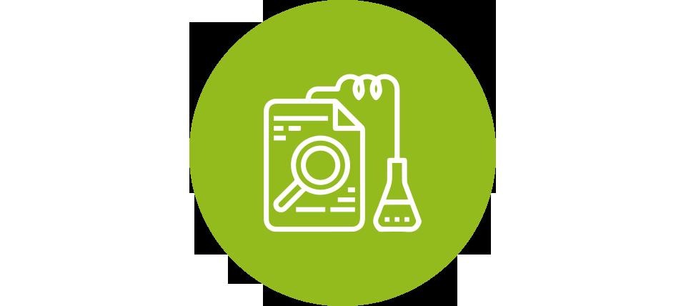 Nurel Sustainability 10 challenges R&D Icon