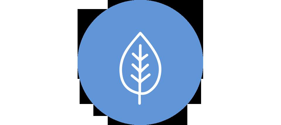Nurel Sustainability 10 challenges Environment Icon