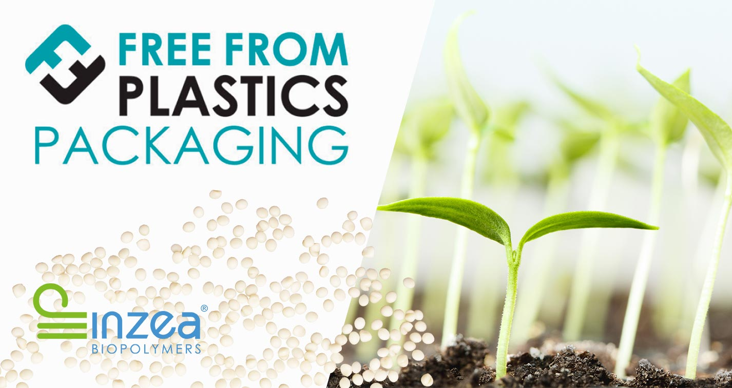 NUREL Biopolymers Free From Plastics 2019 Compostable Biodegradable Biopolymers Bioplastics