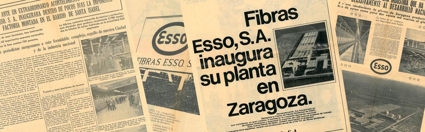 Press NUREL Opening 1968 History
