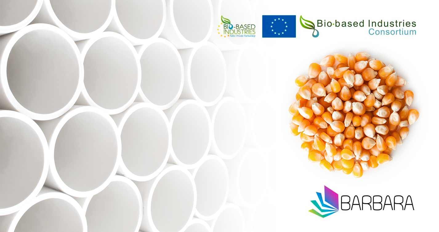 NUREL BARBARA Project Biobased Materials Research