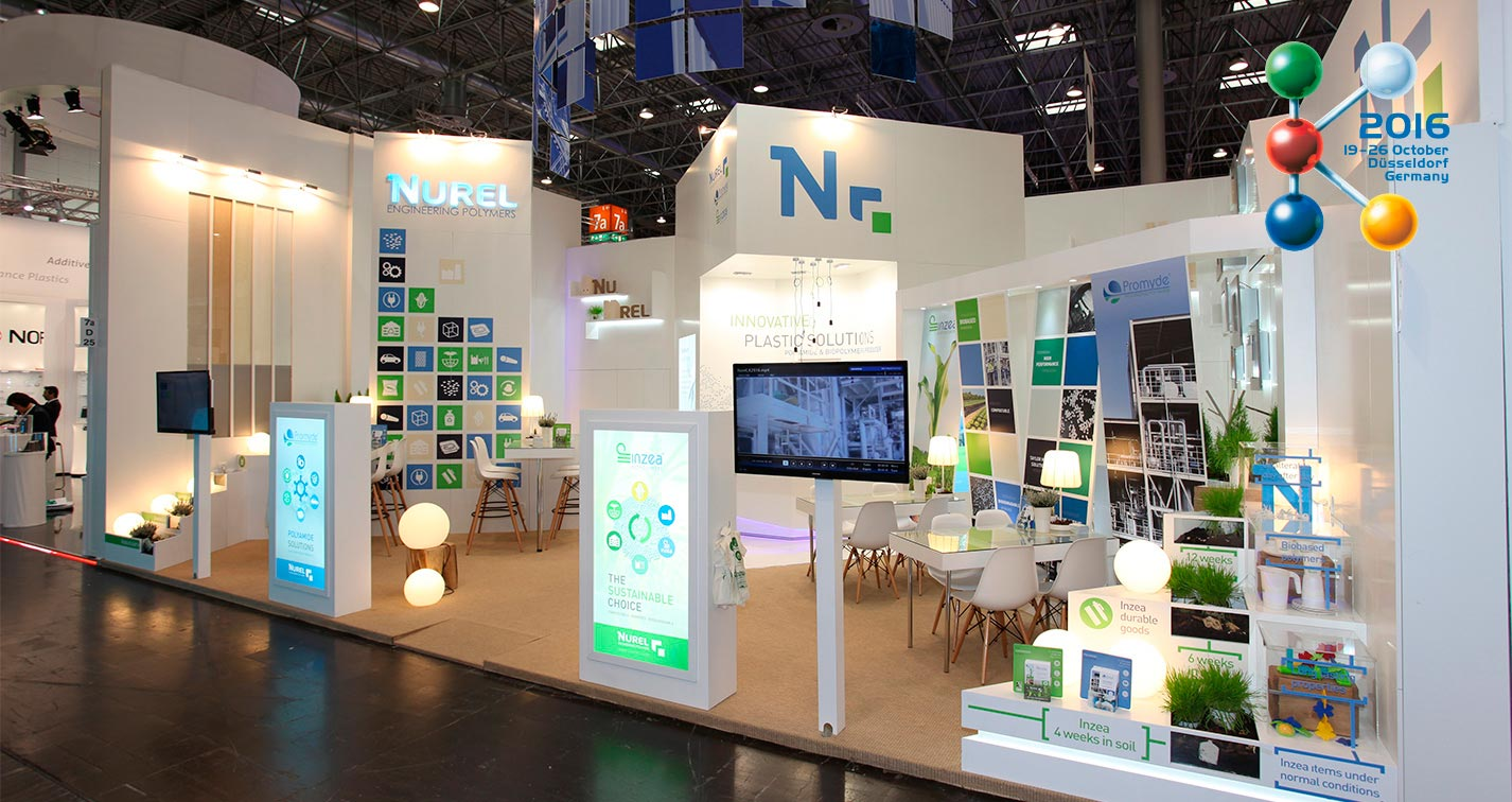 Nurel Inzea Biopolymers K 2016