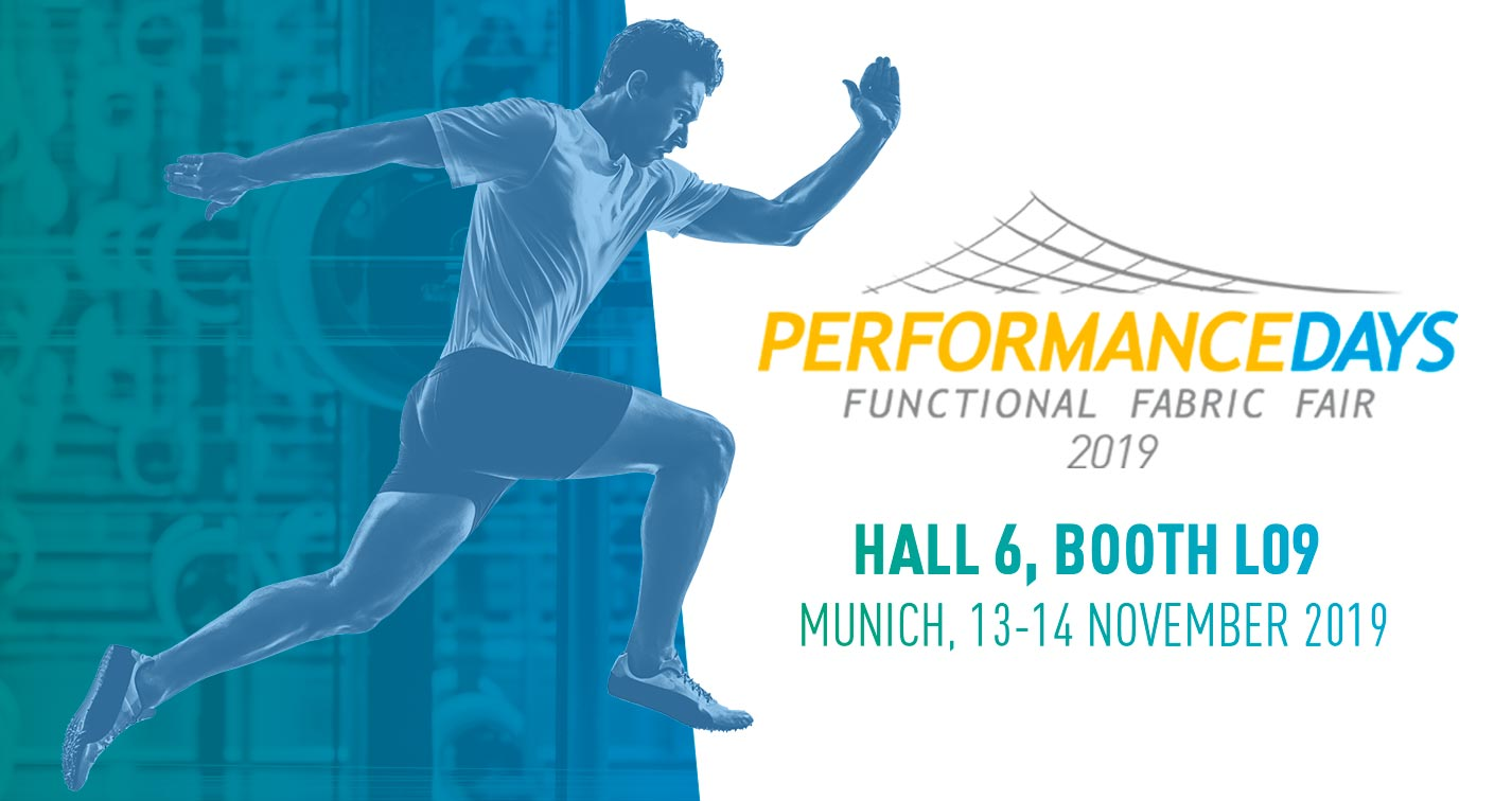 NUREL Synthetic Fibers Performance Days 2019