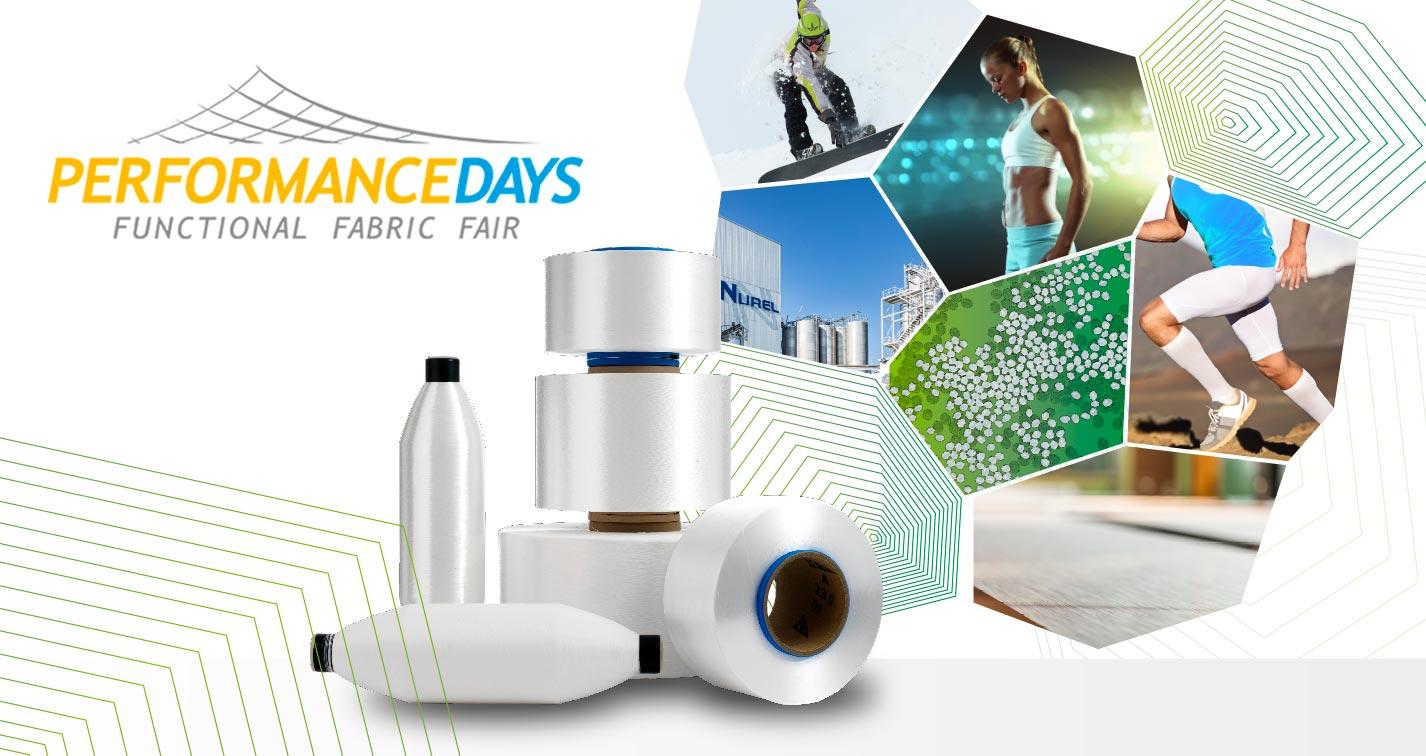 NUREL Performance Days 2020