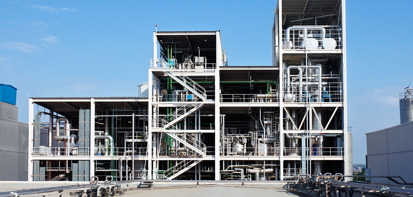 Nurel Polyamide 6 & 66 Polimerization Facilities